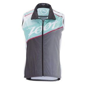 Zoot Womens Cycle Team Vest XS